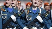 Nga diễu binh kỷ niệm Ngày Chiến thắng