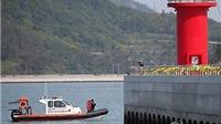 Vụ chìm phà Sewol: Phát hiện thêm 4 thi thể, 31 người vẫn còn mất tích