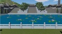 Xem địa điểm tổ chức Đại lễ Vesak 2014 qua diễn họa 3D