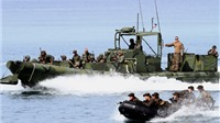 Mỹ, Philippines diễn tập tấn công đổ bộ trong chiến dịch 'Vai kề vai'