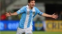 Messi: 'Cầu thủ hay nhất không cần phải vô địch World Cup'. West Ham muốn giúp Liverpool vô địch