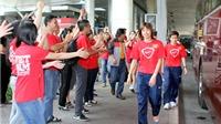 Đội tuyển bóng đá nữ Việt Nam tự tin làm 'chuyện lớn'