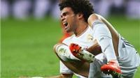 8 ngôi sao Real Madrid đã dính chấn thương gì, mức độ nặng nhẹ ra sao?