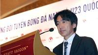 VFF hy sinh thành tích trước mắt vì HLV Toshiya Miura