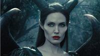 Angelina Jolie quảng bá phim 'Maleficent': Cuộc sống không chỉ có thiện và ác