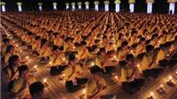 Giáo hội Phật giáo Việt Nam: Yêu cầu Trung Quốc rút ngay giàn khoan ra khỏi vùng biển Việt Nam