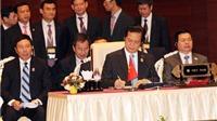 Hòa bình, ổn định ở Biển Đông đang bị đe dọa nghiêm trọng