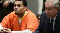 Ca sĩ Chris Brown có thể sẽ được ra tù trước thời hạn