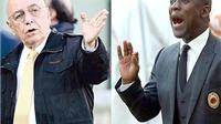 Adriano Galliani: Tôi không nói Seedorf 'điên'