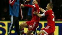 Tại sao Adam Lallana xứng đáng đá chính ở World Cup 2014?