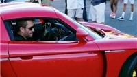 Vợ Roger Rodas người tử nạn trong vụ tại nạn của Paul Walker khởi kiện hãng Porsche