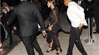 Jay-Z bị em gái Beyonce đấm đá túi bụi sau sự kiện Met Gala