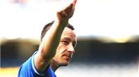 Terry ở lại Chelsea, và vẫn nhận lương khủng