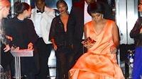 Solange gây gổ với Jay-Z vì Rihanna?