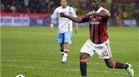 'Vua' đá phạt đền ở châu Âu: Balotelli đã mất danh hiệu số 1 vào tay ai?