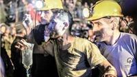 Căng thẳng bùng phát tại Thổ Nhĩ Kỳ sau vụ nổ mỏ than