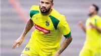Đội tuyển Bồ Đào Nha: Bỏ Bebe, gọi Nani là sai lầm lớn của Paulo Bento?