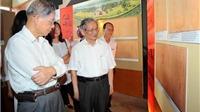 Châu bản triều Nguyễn thành Di sản Thế giới: Tôn vinh chủ quyền biển đảo Việt Nam