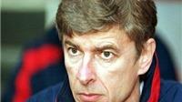 BÀN TRÒN CHUYÊN GIA: Arsenal có nên tiếp tục gắn bó với Wenger?