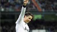 Đối thoại Ronaldo: 'Không chỉ các bàn thắng. Chính tôi là một phần lịch sử Real!'