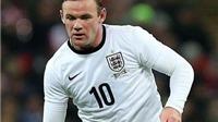 Đội tuyển Anh: Lấy đâu ra 20 Rooney