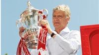 Arsenal giữ chân HLV Wenger bằng lương khủng