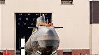 Hải quân Anh hạ thủy tàu ngầm trị giá 1,7 tỷ USD