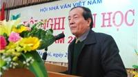 Văn nghệ sĩ lão thành lên tiếng về hành động sai trái của Trung Quốc tại Biển Đông
