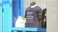 'Quầy lưu niệm của bảo tàng 11/9 khiến chúng tôi đau lòng'