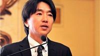 HLV Toshiya Miura dự khán trận ĐT Việt Nam - ĐT Thái Lan