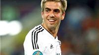 Đội tuyển Đức: Philipp Lahm đến World Cup để chinh phục