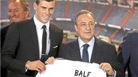 Real Madrid của Perez: Làm kinh tế giỏi, làm bóng đá mơ hồ