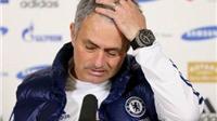 CẬP NHẬT tin sáng 22/5: Eto'o gọi Mourinho là 'con rối'. Enrique ra mắt Barca. Juve mời Drogba