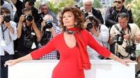 """Huyền thoại màn bạc Sophia Loren: """"Đã từng có ý định từ bỏ nghiệp diễn"""""""