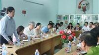 3 trẻ sơ sinh ở Quảng Trị tử vong do tiêm nhầm thuốc giãn cơ