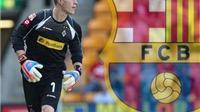 CẬP NHẬT tin tối 22/5:  Ter Stegen chính thức gia nhập Barca. Bayern Munich không mặn mà với Kroos
