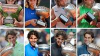 Thưởng thức Roland Garros 2014 cùng cựu số 1 thế giới Martina Navratilova trên Fox Sports