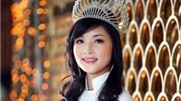Chánh Thanh tra Bộ VHTT&DL: 'Không thể rút danh hiệu của cựu Hoa hậu Triệu Thị Hà'