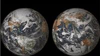 NASA giới thiệu ảnh 'selfie' của Trái Đất