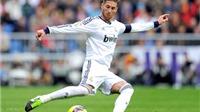 Real Madrid: Số phận trao vào tay 'Bố già' Ramos