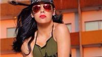 Larissa Riquelme khoe đường cong sexy sau phẫu thuật