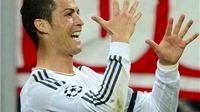 Sáu lý do để Real Madrid  vô địch Champions  League