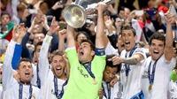 Decima mở ra Tân Thế giới cho Madrid?