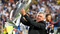 Carlo Ancelotti: Đặc biệt theo cách riêng mình