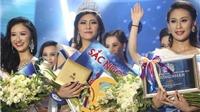 Người đẹp Cần Thơ đăng quang Hoa hậu Đại dương 2014