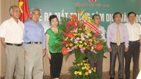 Dịch thuật - 'vũ khí hạng nặng' để quảng bá văn hóa Việt Nam