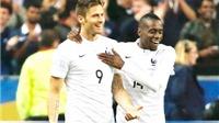 Pháp - Na Uy 4-0: Siêu phẩm của Giroud & Màn chạy đà hoàn hảo