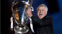 Chủ tịch Real: 'Ferguson đã chọn Ancelotti kế nhiệm, nhưng...'. UEFA phạt Simeone và Alonso