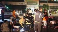 Cháy viện điều dưỡng ở Hàn Quốc, 21 người thiệt mạng