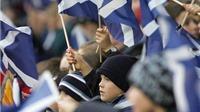 NÓNG: Giao hữu Scotland - Nigeria bị nghi ngờ dàn xếp tỷ số